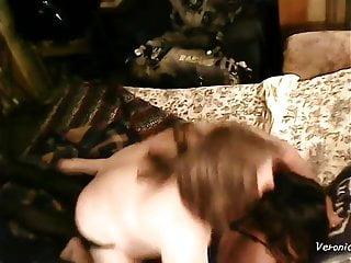 Amateur Shemale Interracial Shemale Guy Fucks Shemale Shemale video: Back In Black - Veronica Lynn & EW Guy