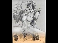 Duże babes brest (MrNo)