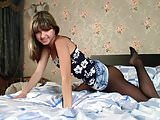 Young Pantyhose Lady 03