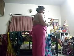 Horká teta ulovená na skryté vačce