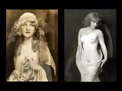 Sexy Ziegfeld Showgirls