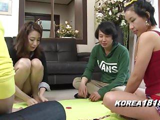 韩国色情SEXY STRIPTEASE游戏