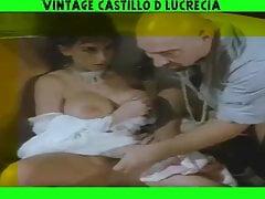 Vintage 1 hot castle adolescenza