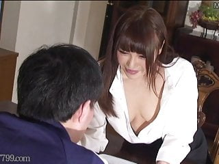 Japanese Femdom Cfnm video: MLDE-008 Provocative Tutor's Chastity Belt Corporal Punishme