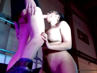 Big bbw ass booty tits image