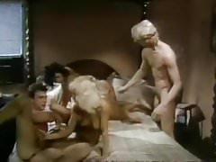 Vintage Bisexuelle Orgie - TBS2