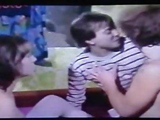 vintage bisex threesome