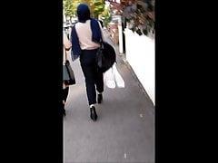 Candid Musulman UK