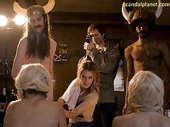 Maggie Gyllenhaal Sex Scene No Deuce ScandalPlanet.Com
