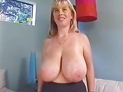 Sposato con Biker Chick 34F Boobs