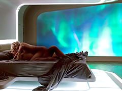 Jennifer Lawrence Nude Sex Scenes on ScandalPlanetCom