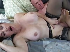 Foot Fetish MILF-trasgu