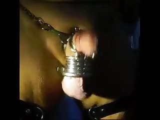 Bdsm Dildo Big Natural Tits video: cbt