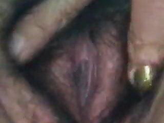Flashing Milf Pussy vid: Hairy Pussy