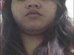 ragazza paffuta filippina Camsex in bagno bf -skpe-p1