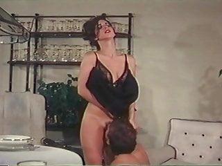 Vintage Blowjob Cumshot video: Lawrence T. Cole Classics