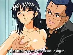 Karen Hentai anime OVA (2002)