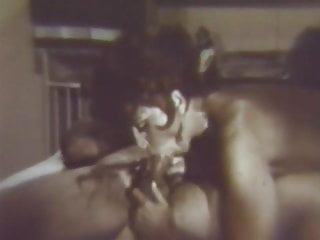 Hairy Vintage Blowjob video: Best of #1292
