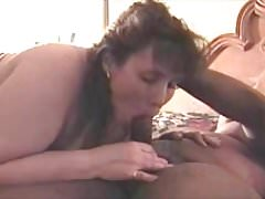 Ohio BBW Interracial Orgy feat. Principessa