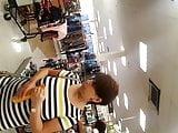 Compilation random shoppers