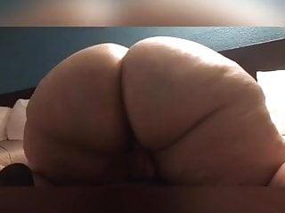 Teen Big Ass Milf video: BBW PAWG IN SLO-MO