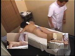 Versteckte Kamera im Massageraumkoffer 06