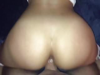 Best doggy wife fuck