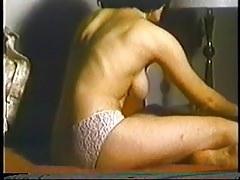 Lila VLC0485 Vintage šukání