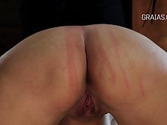 Qualche esercizio da montare su un bel culo