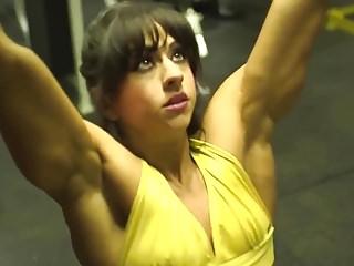 Fitness Rosie Harte