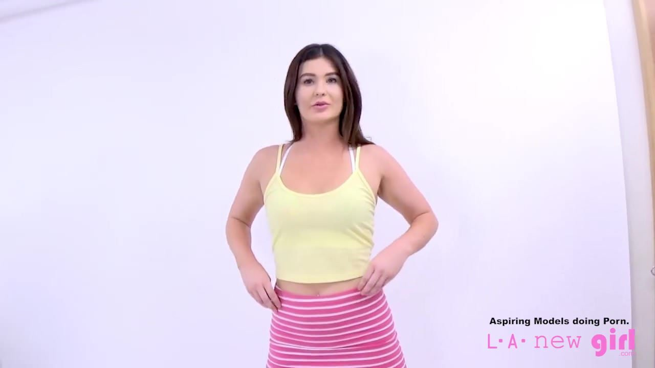 Model tricked into lesbian porn at casting audition