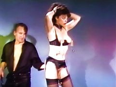 WHIP IT - 80er Jahre milder BDSM