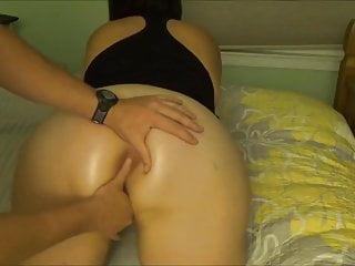 第一次肛門