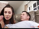 Step Uncle Fucking His Hot Big Ass Teen Niece Cassidy Klein