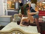 Sims sex