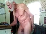 grandpa is naked