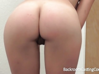 Blondes Big Tits Creampie video: Big Tits Blonde Creampie Casting