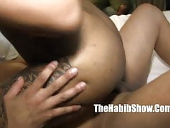cioccolato beatdown brook marie di bbc redzilla