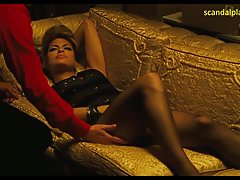 Eva Mendes Scena nuda in We Own The Night ScandalPlanet.Com