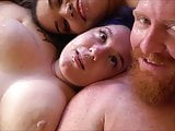 fat threesome