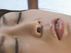 il malvagio massaggio medico gioca con il suo collega
