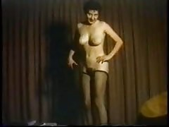 Carol VLC0475 Vintage šukání