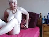 Mature Masturbating nice lovely woman