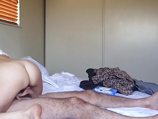 Amateur Brunettes Mom video: To be caught by ...?
