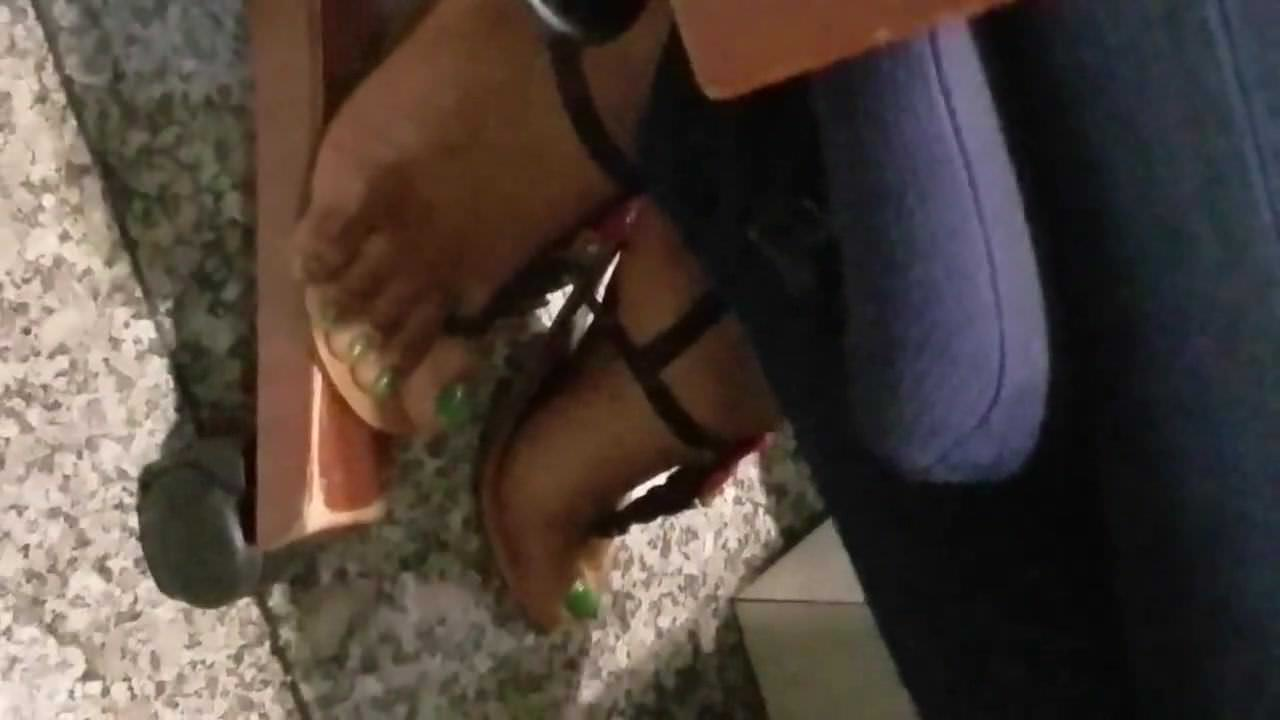 Amateur,Black and Ebony,Close-ups,Foot Fetish,Footjob,HD Videos