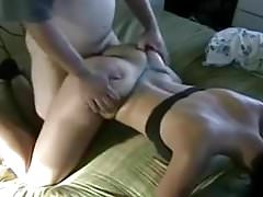 NICE DOGGY SEX BIG ASS BEURETTE - HIJAB ARABO MAROCCHINO