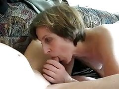Mamada madura rusa