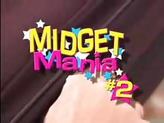 Bridget The Midget In Midget Mayhem!