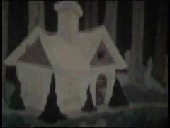 primeros dibujos animados porno
