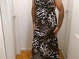 Arab sissy fag crossdress
